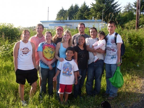 kake 2009 team pic